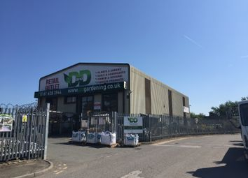 Thumbnail Industrial for sale in Windsor Street, Oldham