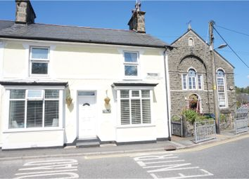 Thumbnail 5 bed end terrace house for sale in Caer Ffynnon Terrace, Penrhyndeudraeth