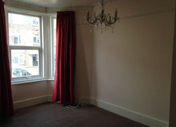 1 bed flat to rent in Ceylon Place, Eastbourne BN21