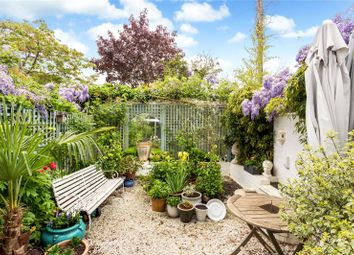 Thumbnail 5 bed end terrace house for sale in Albert Court, Central Cross Drive, Pittville, Cheltenham, Gloucestershire