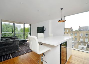 Thumbnail 3 bed flat to rent in Hackney Road, Shoreditch