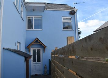 Thumbnail 1 bed end terrace house for sale in Dimond Street East, Pembroke Dock, Pembrokeshire