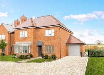 4 bed detached house for sale in Ashfields Lane, East Hanney, Wantage OX12
