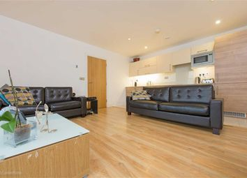 Thumbnail 1 bedroom flat for sale in This Space, 3 Cornell Square, Wandsworth, London