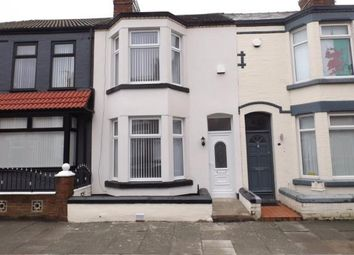 Thumbnail 3 bed terraced house for sale in Cedardale Road, Liverpool, Merseyside