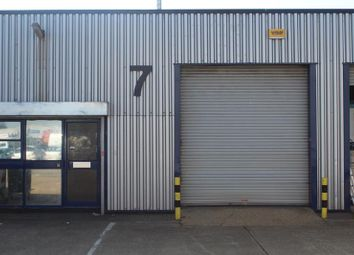 Thumbnail Light industrial to let in Unit 7, March Place, Gatehouse Industrial Area, Aylesbury, Buckinghamshire