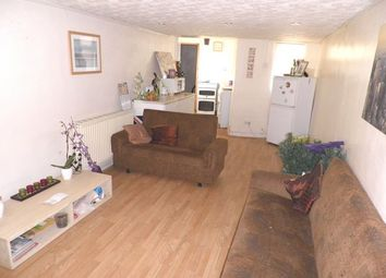 Thumbnail 3 bed flat to rent in Raddlebarn Road, Birmingham