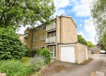 Thumbnail 2 bed flat for sale in Hernes Close, Summertown OX2, North Oxford,