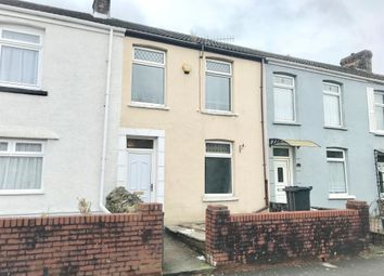 Thumbnail 3 bed terraced house for sale in Furnace Terrace, Melyn, Neath