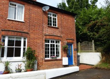 Thumbnail 2 bed end terrace house for sale in Station Road, Cookham, Maidenhead