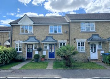 2 bed terraced house for sale in Barons Mead, Maybush, Southampton SO16