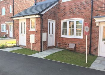 Thumbnail 2 bed flat to rent in Freya Road, Ollerton, Newark, Nottinghamshire