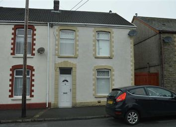 Thumbnail 2 bed terraced house for sale in Glynllwchwr Road, Swansea