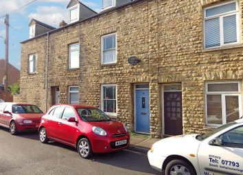 Thumbnail 2 bed terraced house to rent in The Crofts, Witney, Oxfordshire