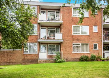 Thumbnail 2 bedroom flat for sale in Woburn Crescent, Great Barr, Birmingham