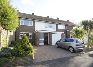 Thumbnail 4 bed terraced house for sale in Bray Close, Bray, Maidenhead