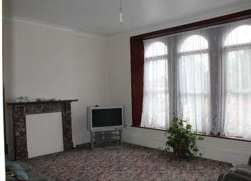 Thumbnail 3 bed maisonette to rent in York Road, Ilford