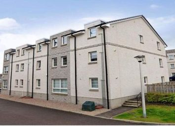 Thumbnail 2 bed flat to rent in North Street, Inverurie