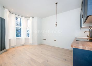 Thumbnail 1 bed flat for sale in Leytonstone Road, Stratford