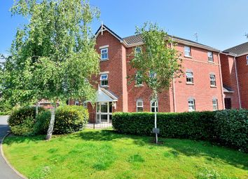 Thumbnail 2 bed flat for sale in Bridgewater Close, Frodsham
