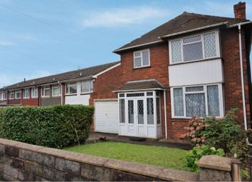 4 bed detached house for sale in Broad Lanes, Bilston WV14