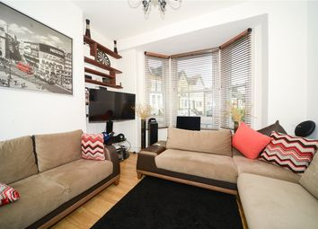 Thumbnail 1 bedroom flat for sale in Rockmount Road, London