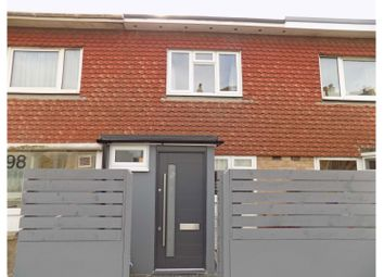 Thumbnail 3 bed terraced house for sale in Queens Park Road, Brighton