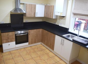 Thumbnail 2 bed terraced house to rent in Battenburg Road, Bolton