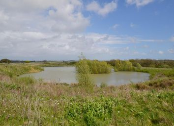 Thumbnail Property for sale in Land & Lakes, Staplers Road, Newport, Isle Of Wight