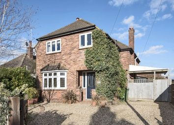 Thumbnail 4 bed detached house for sale in Alpha Road, Chobham, Woking, Surrey