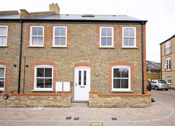 Thumbnail 1 bed flat to rent in Norcutt Road, Twickenham