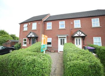 Thumbnail 2 bedroom terraced house for sale in 22 Ryebank Road, Ketley Bank, Telford