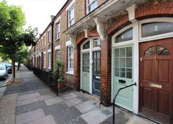 Thumbnail 1 bed maisonette for sale in Odger Street, Battersea