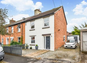 Thumbnail 3 bed end terrace house for sale in Hanson Road, Andover