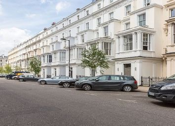 Thumbnail 2 bed flat to rent in Leinster Square, London