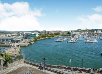 2 bed flat for sale in The Barbican, Plymouth, Devon PL1