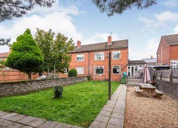 3 bed semi-detached house for sale in Llangranog Road, Llanishen, Cardiff, Caerdydd CF14