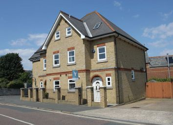 Thumbnail 3 bedroom terraced house to rent in Park Road, Cowes, Isle Of Wight