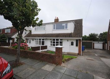 Thumbnail 3 bed bungalow to rent in Tuxbury Drive, Thornton-Cleveleys