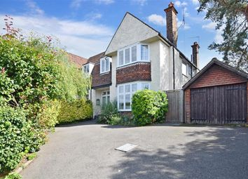 Thumbnail 4 bed semi-detached house for sale in Loose Road, Maidstone, Kent