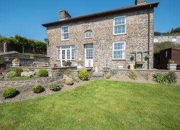 4 bed detached house for sale in Pwllhobi, Llanbadarn Fawr, Aberystwyth SY23