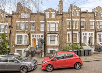 Thumbnail 2 bed flat for sale in Wembury Road, London