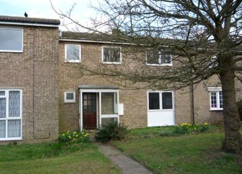 Thumbnail 3 bedroom terraced house to rent in Bantocks Road, Great Waldingfield, Sudbury