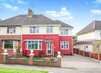 4 bed semi-detached house for sale in Warleywoods Crescent, Brentwood CM14