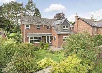 5 bed detached house for sale in Church Lane, Pannal, Harrogate HG3
