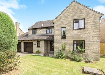 Thumbnail 4 bed detached house for sale in The Chesils, Greet, Cheltenham, Gloucestershire