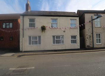 Thumbnail 4 bed detached house to rent in High Street, Crowle