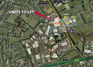 Thumbnail Retail premises to let in London Road, Wellingborough, Northamptonshire
