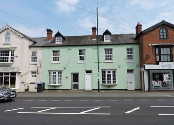 Thumbnail Commercial property for sale in Alcester Road, Studley, Warwickshire