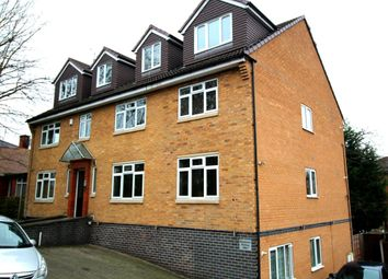 Thumbnail 2 bed flat to rent in Worsley Road, Swinton, Manchester
